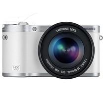 三星 NX300套机(18-55mm) 白色产品图片主图