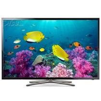 三星 UA32F5500ARXXR 32英寸网络智能LED电视(黑色)产品图片主图