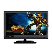 其他 凯虹(KAIHONG) LED-8825 24英寸LED液晶电视 可做显示器  底座+挂架