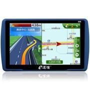 其他 E道准LH980 GPS导航仪 5寸高清高亮屏 内置8G 2013最新凯立德+道道通正版双图 善领DSA固定测速 激情蓝