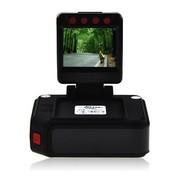 新科 X3安全预警仪 行车录仪二合一一体机 标配无卡