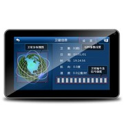 神行者 J10 智能GPS导航仪 平板电脑 行车记录仪 电子眼预警多合一