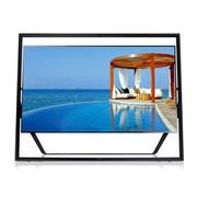 其他 SAMSUNG/三星UA85S9AJ85英寸超大屏LED液晶3D智能网络电视