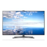 其他 Samsung/三星 UA55ES7000JXXZ 55寸 智能 LED 3D 电视 带4副眼镜