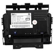 德赛 西威(SVAUTO) NAV713D DVD导航一体机 别克英朗(GID显示屏)专用 支持原车方控7寸高清屏(厂家直发)