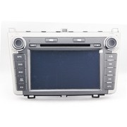 路特仕 68160A/80160A DVD导航一体机 福美来三代专用 3D实景地图 8寸高清数字屏(厂家直发)