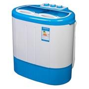 友田 (YOUTIAN)XPB26-8006S 2.6公斤半自动波轮洗衣机(蓝色)
