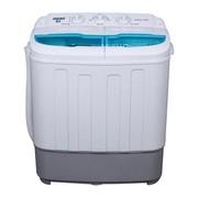 樱花 XPB40-388S 4公斤半自动波轮洗衣机(白色)