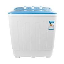 樱花 XPB45-398S 4.5公斤量半自动双桶小洗衣机产品图片主图