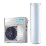 美的 RSJF-50/C-XP/D 空气能热水器 别墅型 - 循环式 500L 50主机500升水箱