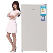 韩电 冷藏冷冻单门小冰箱 超节能迷你家用小型电冰箱bc-91 91L
