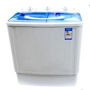 申花 XPB68-268S 6.8公斤半自动波轮洗衣机(白色)
