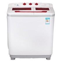 申花 XPB80-76S 8.0公斤半自动双缸双桶洗衣机产品图片主图
