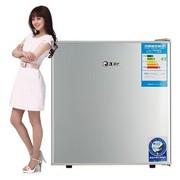 韩电 48L单门冰箱 单开门 单门冰箱 喷涂灰
