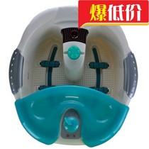 天磁 按摩足浴盆足浴器养生机MP120-O 冲浪型产品图片主图