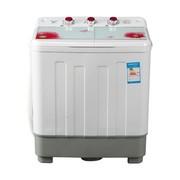 樱花 XPB45-398S 4.5公斤半自动波轮洗衣机(印花白)