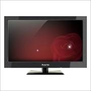 其他 哈呢(hani) LE22A7 22英寸超薄LED液晶电视 可做显示器  底座+挂架