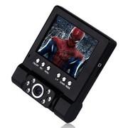 漫威 蜘蛛侠 高清行车记录仪 高清720P广角无盲区夜视不漏秒2.8寸屏 锁视频 标配无内存卡