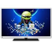 其他 创佳(canca)46LME8800 E8 46英寸智能液晶电视  带底座