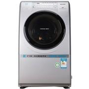 三洋 XQG62-L703CS 6.2公斤滚筒洗衣机(银色)