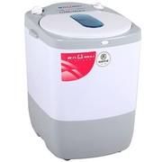 威力 XPB15-1528 1.5公斤半自动洗衣机(白色)