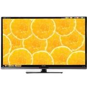 夏普 LCD-40LX830A 40英寸 全高清3D LED网络液晶电视 黑色