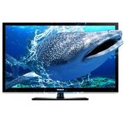 海信 LED46K320DX3D 46英寸 全能3D互联网窄边LED(黑色)