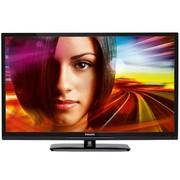 飞利浦 46PFL3325/T3 46英寸 全高清LED液晶电视(黑色)