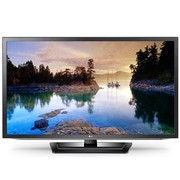 LG 47LM6200-CE 47英寸 3D全高清智能LED电视(黑色)