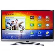 清华同方 LE-39TX3900 39英寸智能3D LED电视(黑色)