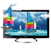 索尼 KLV-32HX555 32英寸 高清3D LED液晶电视