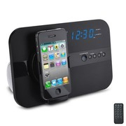 威尼徕 NE-822 多功能音响 苹果iphone/ipod接口(黑色)
