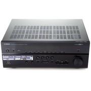 YAMAHA RX-V673 家庭影院7.1声道AV功放机 黑色