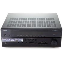 YAMAHA RX-V673 家庭影院7.1声道AV功放机 黑色产品图片主图