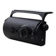 京华 R520 紧急事件一键锁定 720P高清拍摄 红外灯夜拍辅助 行车记录仪 黑色