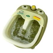 忘不了 FT-22A 分体式安全足浴盆 水电分离 无线遥控 震动气泡 送礼佳品