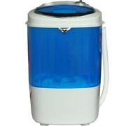 康佳 XPB20-3028 2公斤半自动波轮洗衣机(蓝色)