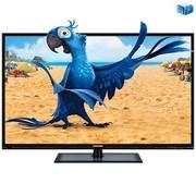 长虹 3D42B2280i 42英寸 不闪式3D智能Android LED电视(黑色)