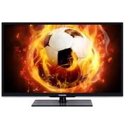 长虹 LED32C3080i 32英寸 超窄边智能Android LED电视(黑色)
