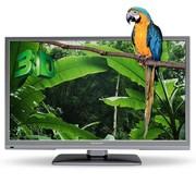 创维 55E7BRE 55英寸 智能四核安卓4.0 3D LED云电视(银色)