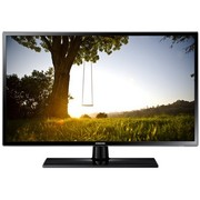 三星 UA46F6420AJXXZ 46英寸3D智能全高清LED液晶电视 黑色