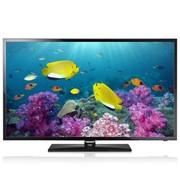 三星 UA32F5300ARXXR 32英寸智能全高清LED液晶电视 黑色
