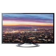 索尼 KDL-55W806A 55英寸 全高清3D LED液晶电视 黑色