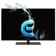 海信 LED55EC380X3D 55英寸 智能3D SMART TV 超窄边LED(黑色)