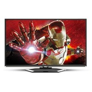 TCL L46F3510AN-3D 46英寸 安卓智能3D LED电视(黑色)