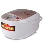 美的 FS4083 IH电磁加热 智能电饭煲