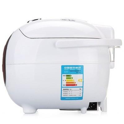 美的 FD162 尚玲珑迷你小巧型 1.6L/1.6升全智能电饭煲产品图片5