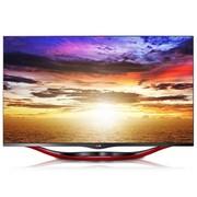 LG 55LA6800-CA 55英寸 全高清智能3D液晶电视 (红色)