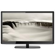 京东方 LE-46W230 46英寸网络硬屏 电视(黑色)