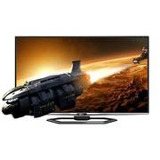 TCL L46E5610A-3D 46英寸 安卓4.0+智能3D LED电视 双核GPU极智交互系统(银钻)